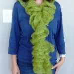 interview sabrina larson green scarf