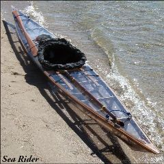 healthy water crafts - sea rider kayak