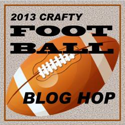 2013 crafty football blog hop