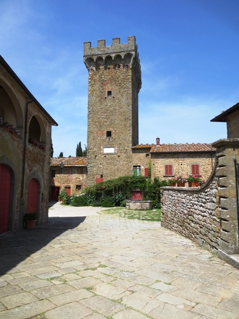 gypsy ways update 5 - gorganza, tuscany