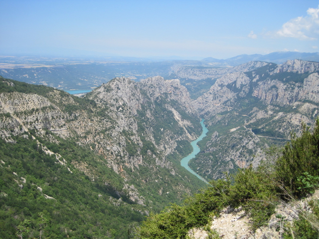 gypsy ways update 6 parc naturel du verdon canyons