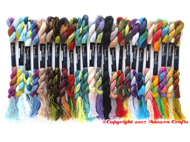 threadworx variegated floss